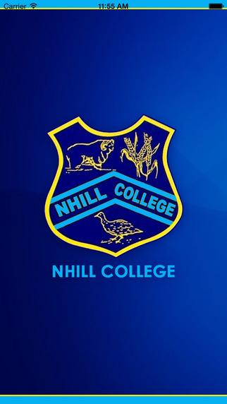 Nhill College - Skoolbag