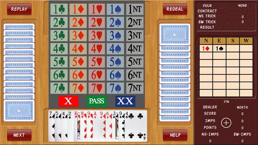 玩遊戲App|快乐桥牌免費|APP試玩