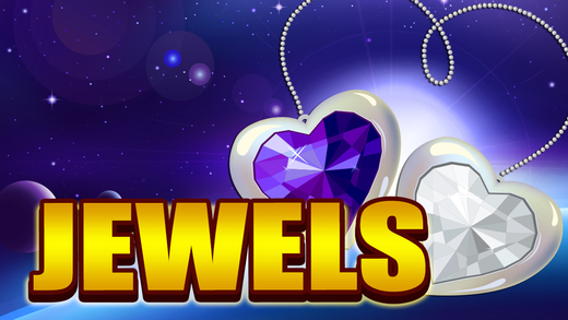 Jewels Tower of Kingdom Riches with Mirrorball Fantasy in Las Vegas Casino Pro