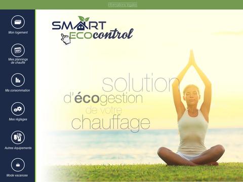 Smart ECOcontrol