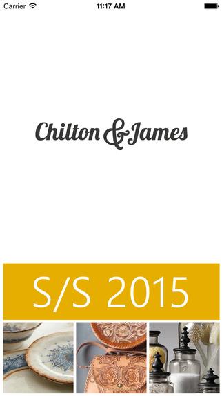 Chilton James