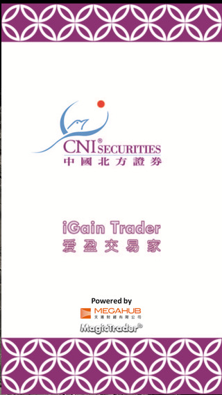 CNI Securities