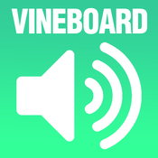 VINEBOARD Vine Sounds - The Ultimate Soundboard for Vine HD
