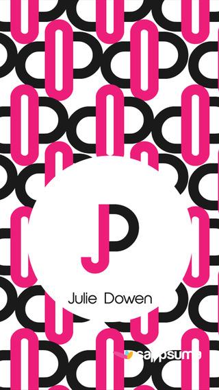 Julie Dowen Freelance Hairdresser