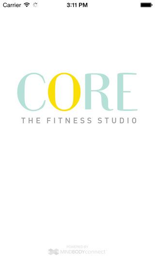 Core Studios