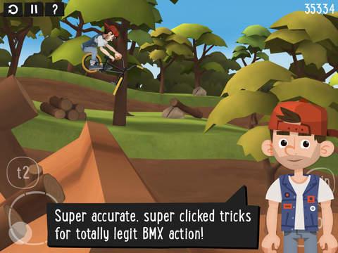 玩遊戲App|Pumped BMX 2免費|APP試玩