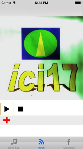 ICI 17 RADIO