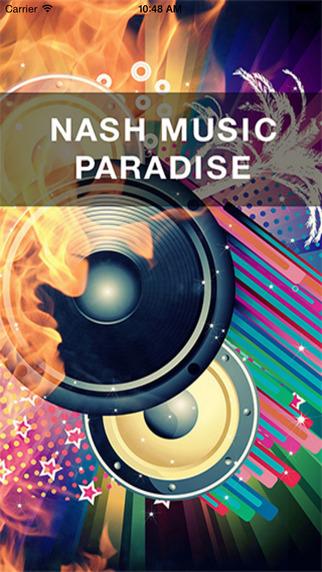 NASH MUSIC PARADISE