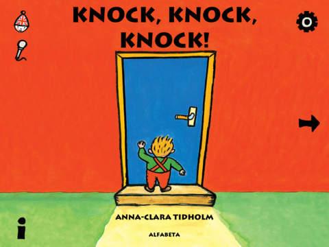Screenshots for Knock, knock, knock!