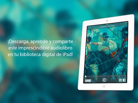 La independencia de Uruguay: Hecho Histórico iPad Screenshot 2