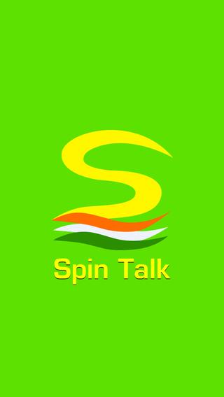 Spin Talk