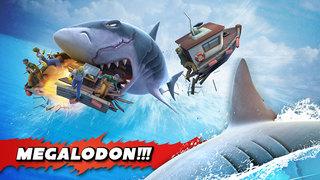 Screenshot #6 for Hungry Shark Evolution