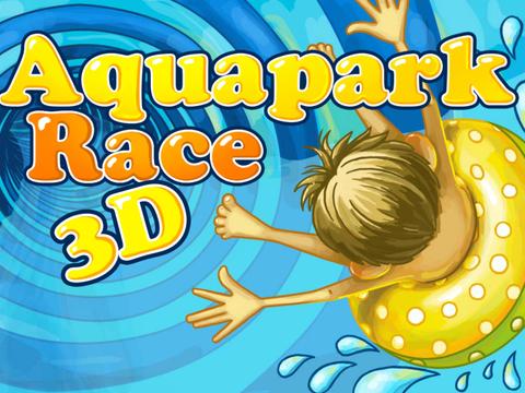 Water Park Race|玩遊戲App免費|玩APPs
