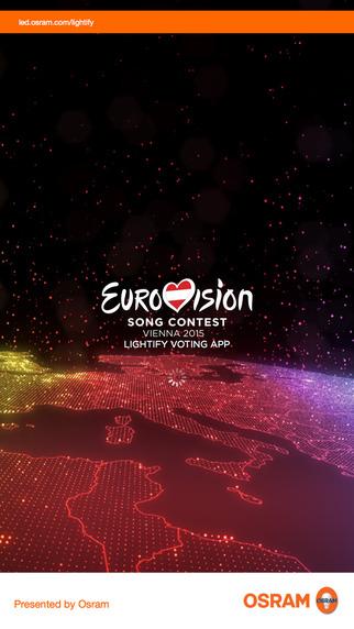 Lightify Eurovision