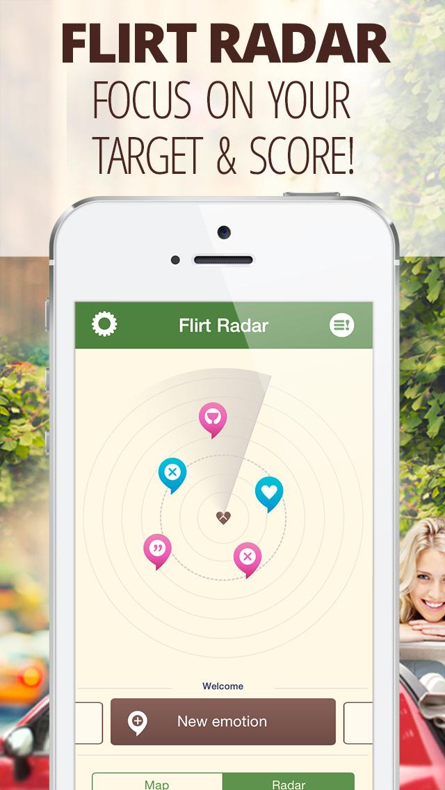 flirt apps