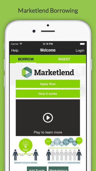 MarketLend