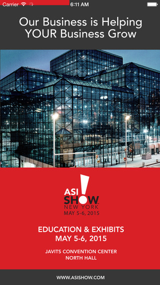 ASI New York 2015