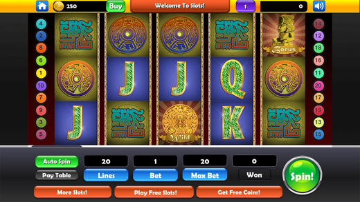 Vegas Slots Casino -Spin Slots Win Bonuses and Play Big