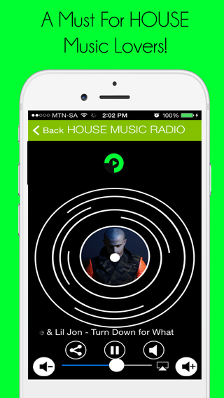 House Music Radio EDM Dance Tunes