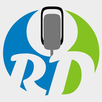 RadioDawah LOGO-APP點子
