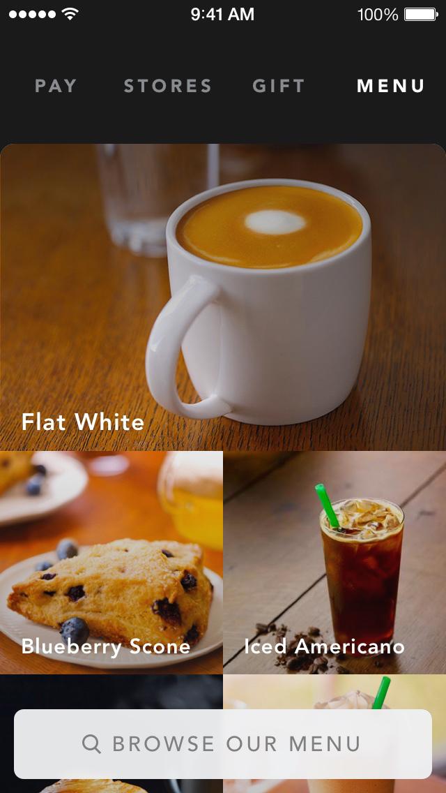 Starbucksのおすすめ画像4