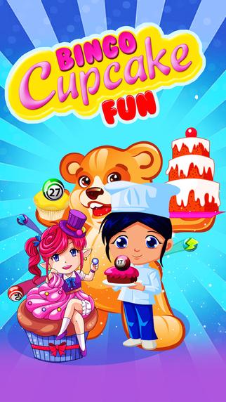 Bingo Cupcake Fun