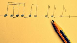 Rhythm Dictation