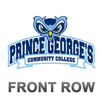 PGCC Owls Front Row LOGO-APP點子