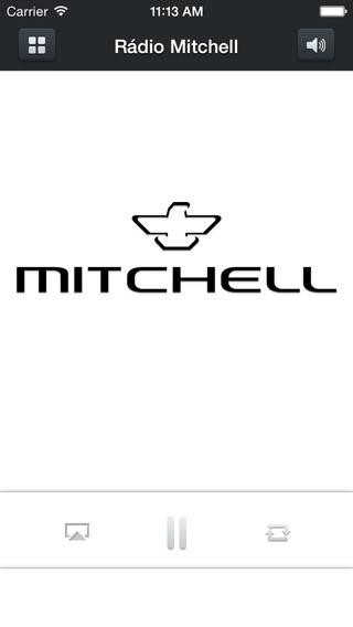 Rádio Mitchell