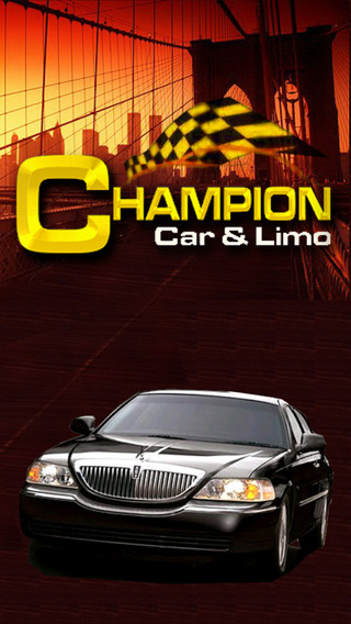 Champion Car Limo Service