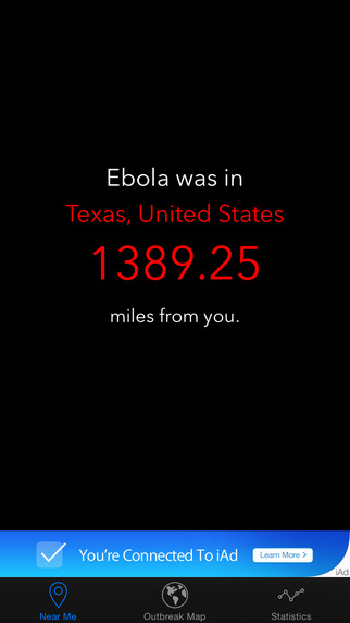 EbolaNearMe