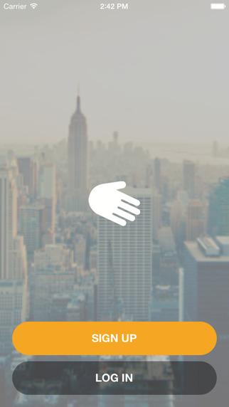 Handshake: Contact Sharing