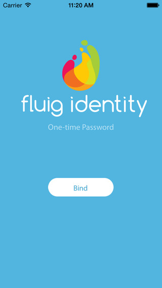 Fluig Identity