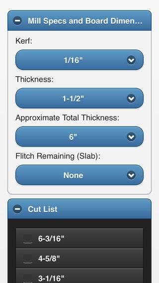 Sawmill Calculator Pro