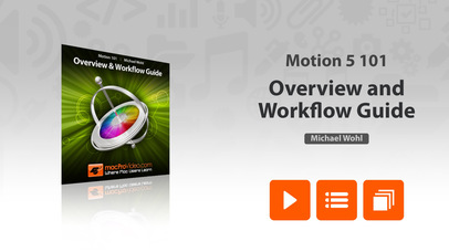 App Shopper Course For Motion 5 101 Overview And