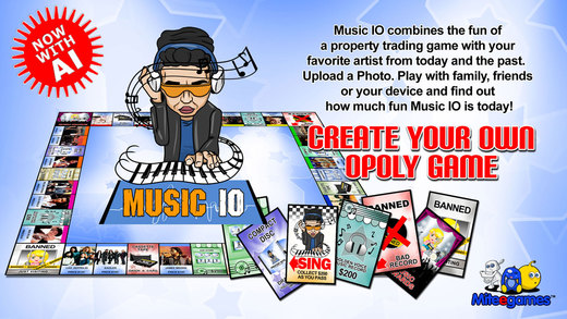 Music IO
