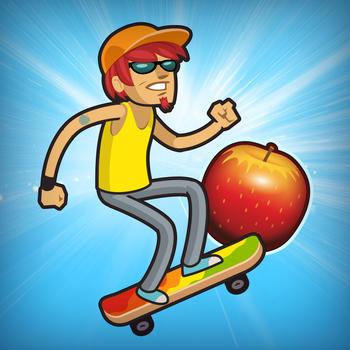 Joya Rider Game 遊戲 App LOGO-硬是要APP