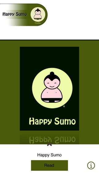 Happy Sumo Sushibar Mainz