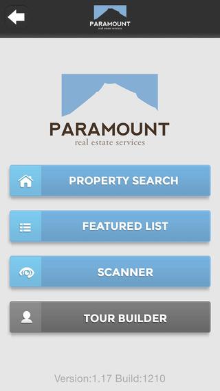 Paramount Real Estate