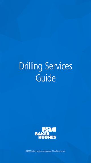 【免費商業App】Drilling Services Guide-APP點子