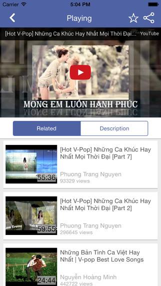 ReTube - Xem video nhạc trực tuyến chất lượng HD