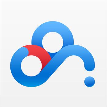 百度云 生產應用 App LOGO-硬是要APP