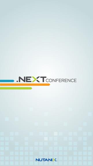 Nutanix .NEXT