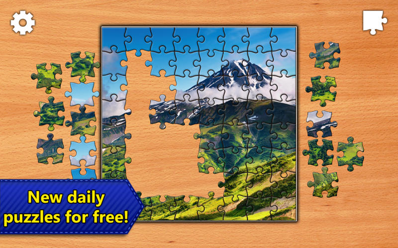 Jigsaw Puzzle Epic Screenshot - 3