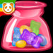 candy count numeracy app autism education