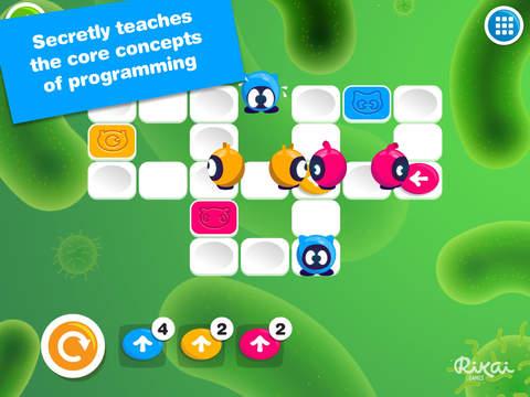 Bit by Bit – Programming Game