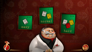 Screenshot 1 IQ Mission: Casino Royale