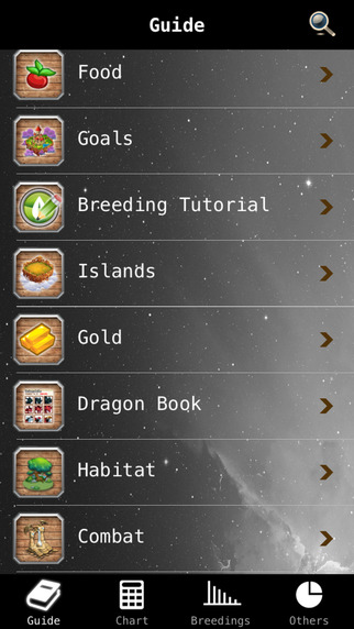 Best Breeding Guide For Dragoncity Mobile Screenshots