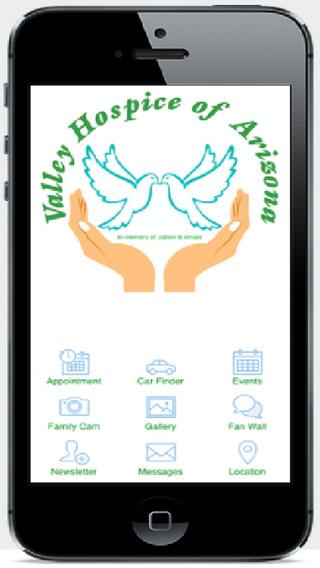 玩免費商業APP 下載Valley Hospice of AZ app不用錢 硬是要APP