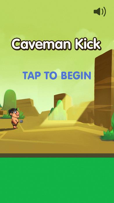 Caveman App Store : Caveman kick:在 app store 上的内容